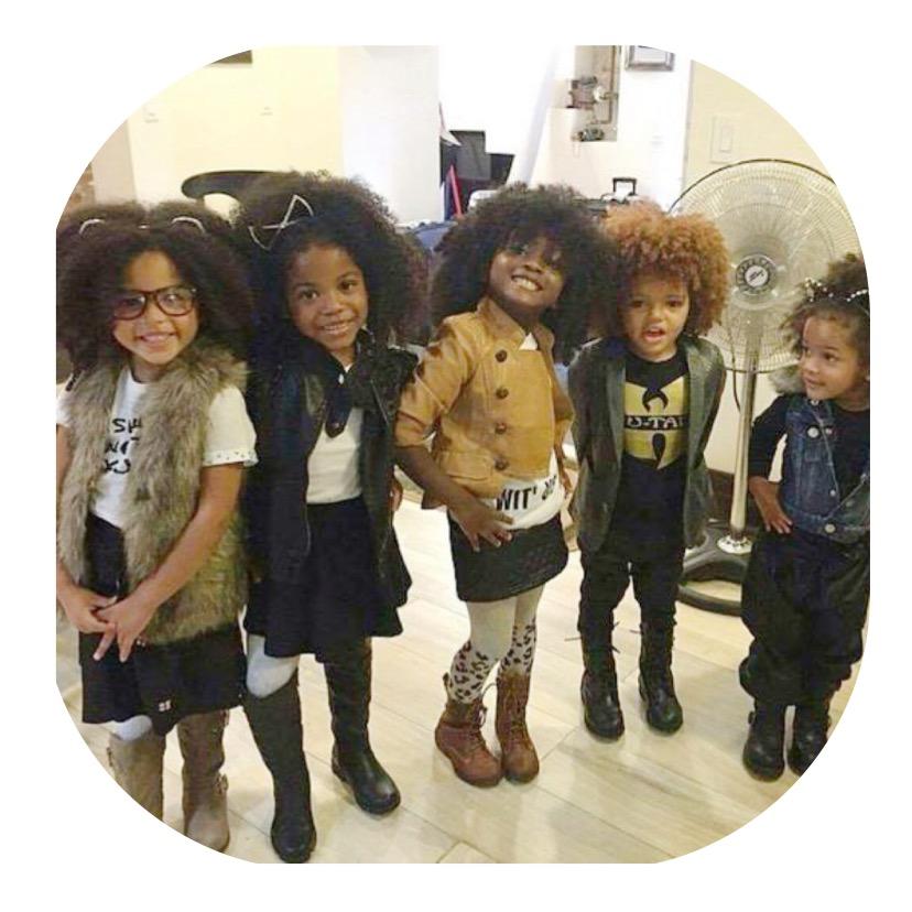 natural hair kids, naturalhairqueens.tumblr.com, hairrible.com, hairribliss