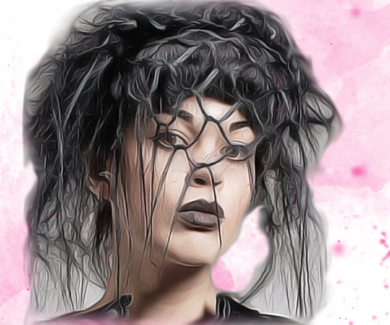 hairrible hair, birds nest, hairrible.com